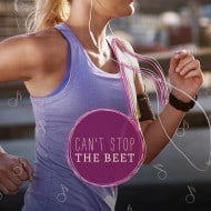 Amp Up Your Workout and WIN with @LoveBeets