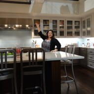 "Exclusive Set Tour of ""black-ish"" – #ABCTVEvent"