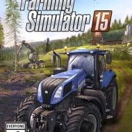 Maximum Games Farming Simulator 15 – Christmas #Giveaway