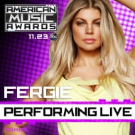 Fergie Shares How to Balance Life – #ABCTVEvent