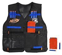 Nerf Gun Vest
