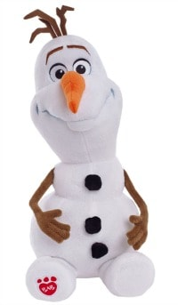 Olaf Build-a-Bear
