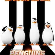 Penguins of Madagascar Movie and Game Prize Pack – Christmas #Giveaway