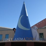 Spending Time with the Creative Minds Behind BIG HERO 6 at Walt Disney Animation – #BigHero6Event