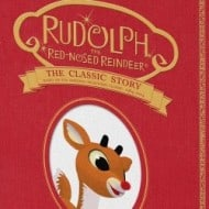Rudolph Turns 50! Christmas #Giveaway