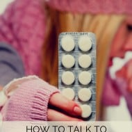 Have You Talked to Your Tweens about OTC (Over-the-Counter) Medications?