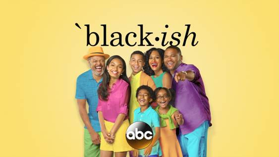 "ABC TV's ""black-ish"" cast photo"
