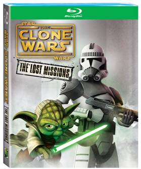 clone wars the lost missions