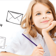 A Safe Kid-Friendly Email – Christmas #Giveaway
