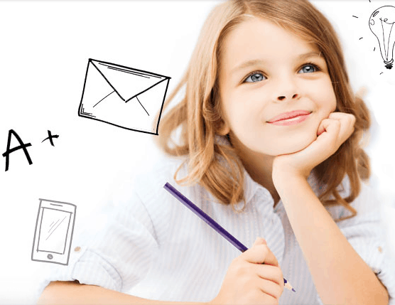 A Safe Kid-Friendly Email