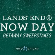 Love Winter Vacations? Win a Winter Getaway from Land's End