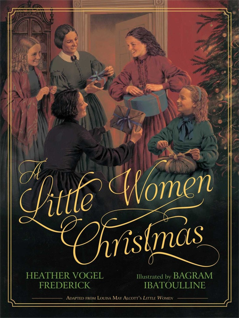 little women christmas