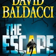 David Baldacci Books for Everyone in the Family – Christmas #Giveaway