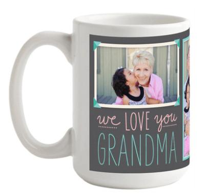 tinyprints coffee mug