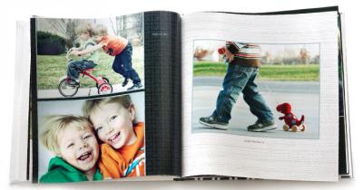 tinyprints photo book