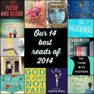 Our 14 Best Reads of 2014