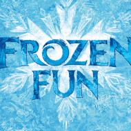 """Frozen Fun"" at Disneyland Resort"