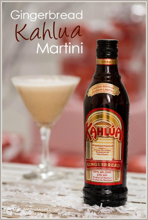 Kahlua Dessert Drink Recipes