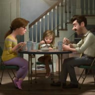 Meet the Voices Inside Your Head #InsideOut
