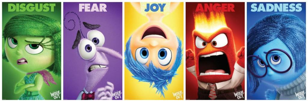 Inside Out Voices - #InsideOut