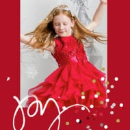 Minted Holiday Cards – As Beautiful as the Season