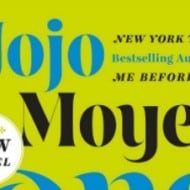 JoJo Moyes is Perfect for Holiday Reading or Giving #Giveaway