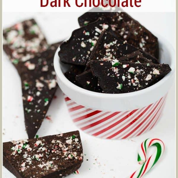 Coconut Oil Chocolate – How to Make Dark Chocolate