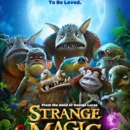 Strange Magic is Coming – #StrangeMagic