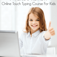 TypeKids Review – Online Touch Typing Course For Kids