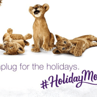 8 Holiday Mode Tips to Help You Unplug #HolidayMode