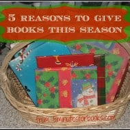 5 Reasons to Give Books This Holiday Season