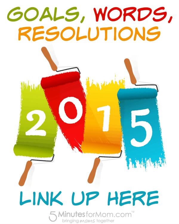 2015 Goals Link Up