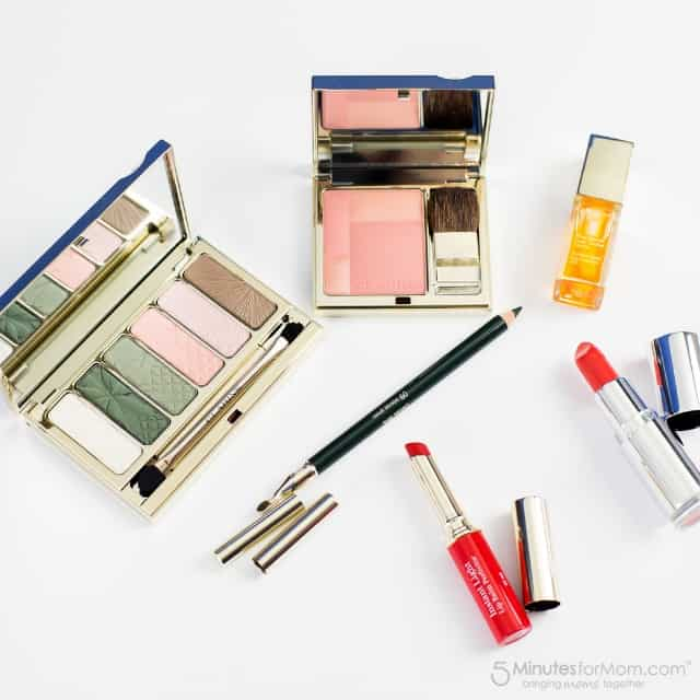Clarins Makeup - Gift Idea for Women