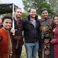 New ABC TV Comedy Extravaganza Galavant Premieres January 4 – #ABCTVEVENT #Galavant