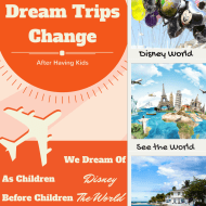 Everything Changes with the Seasons of Life – Even Our Dream Trips #LSSS
