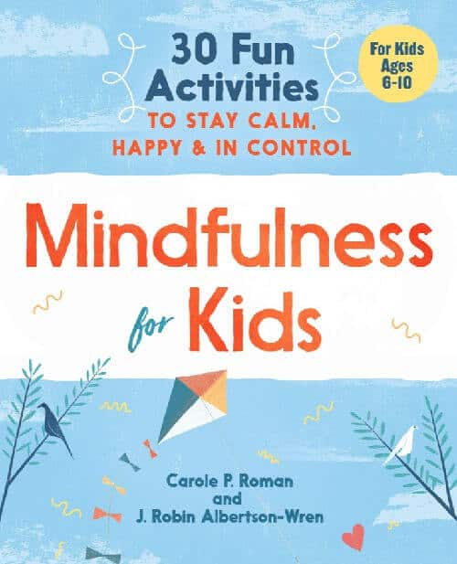 Mindfulness for Kids - Gift Idea for Kids