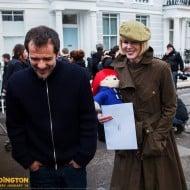 Nicole Kidman on her role in Paddington #PaddingtonMovie