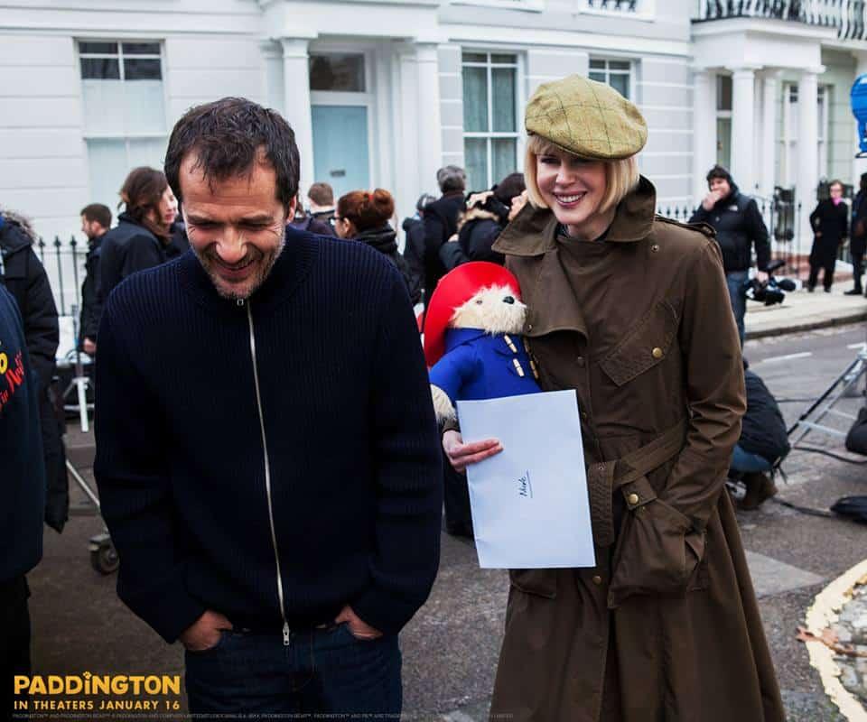 Paddington-Nicole Kidman