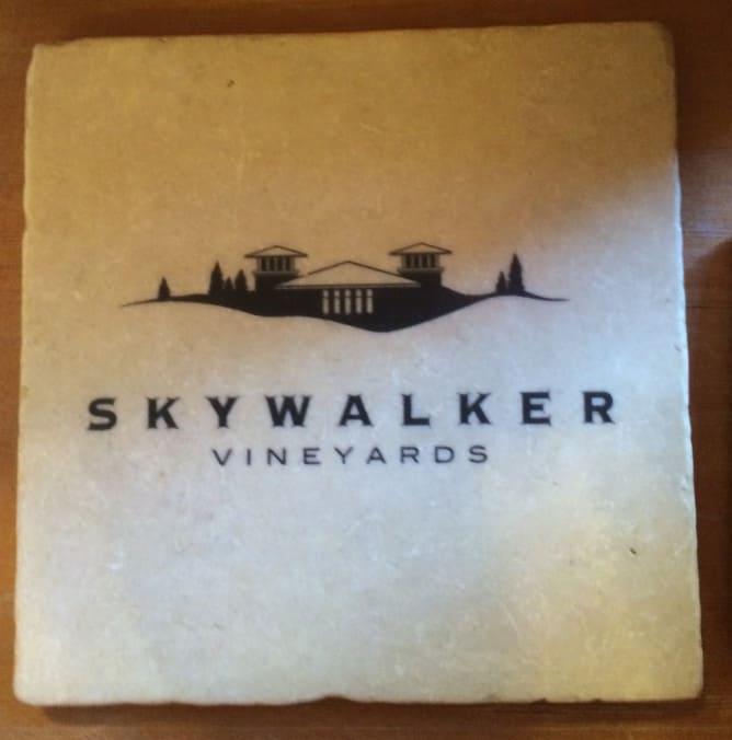 Skywalker Ranch_Store_Vineyard Coaster