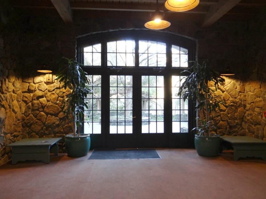 Skywalker Sound - Interior Lobby