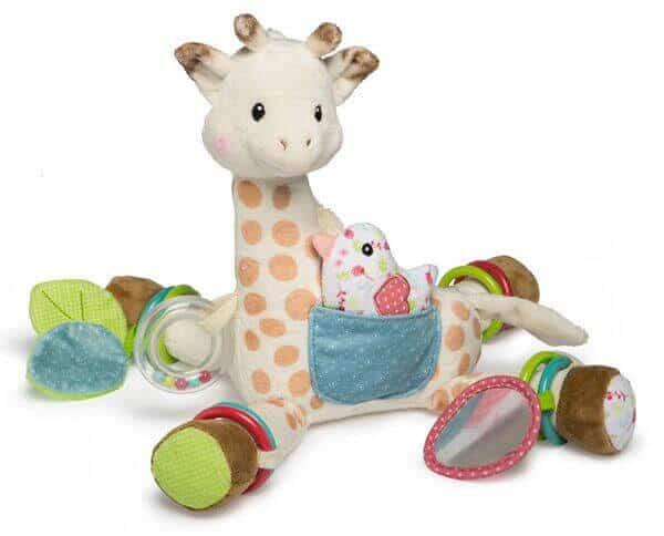 Sophie la Girafe - Baby Toy