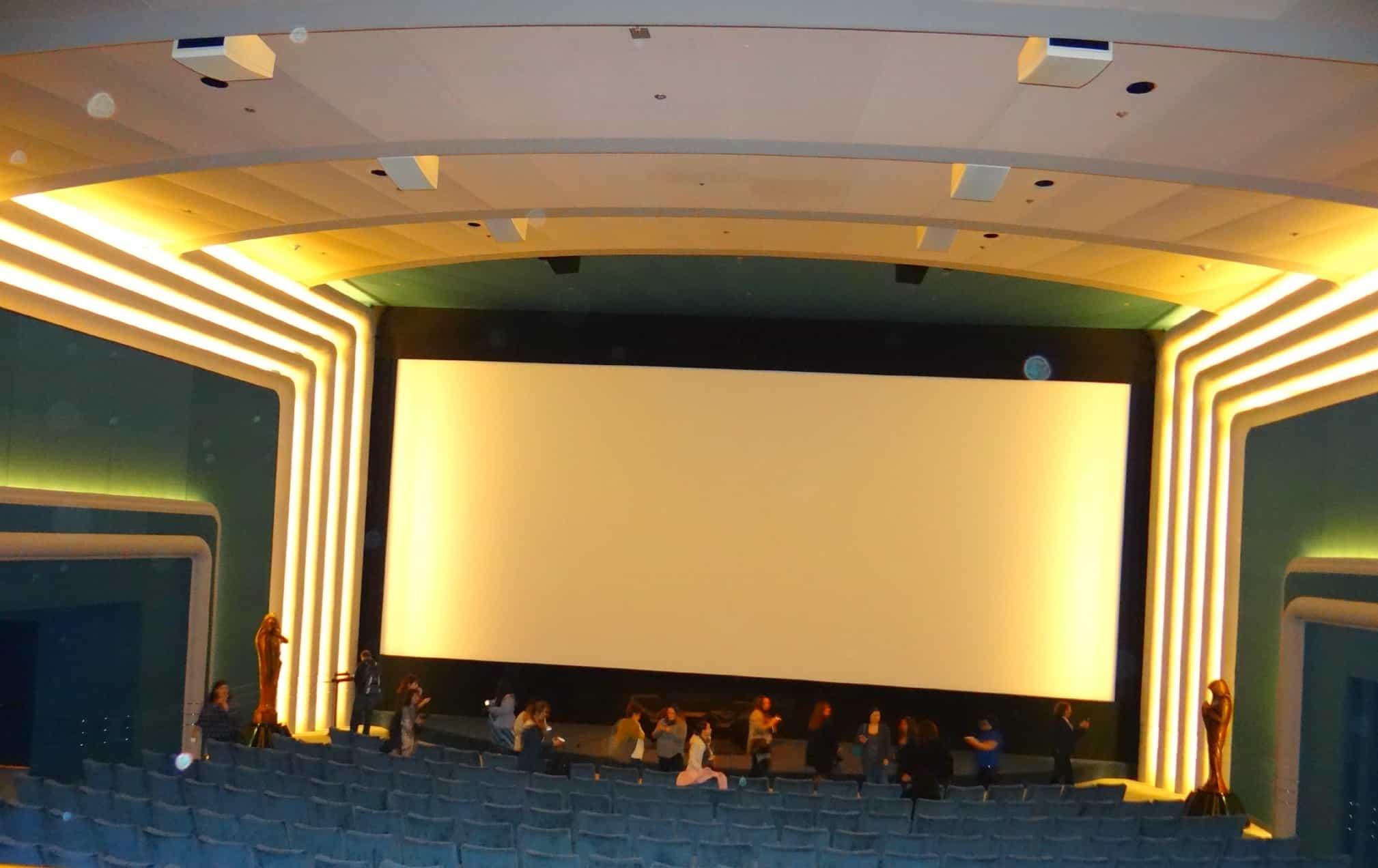 Stag Theater - Skywalker Sound