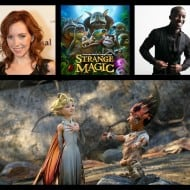 Meet the Creatures of Strange Magic – #StrangeMagicEvent