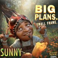 Elijah Kelley Shines Bright in Strange Magic – #StrangeMagicEvent #StrangeMagic