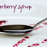 Elderberry Syrup – A Sweet Immune System Boost