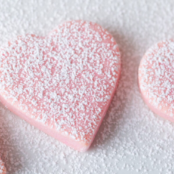 Valentine Sugar Cookies – Super Quick and Easy Recipe