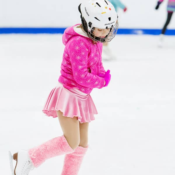 Wordless Wednesday – A Skating Moment