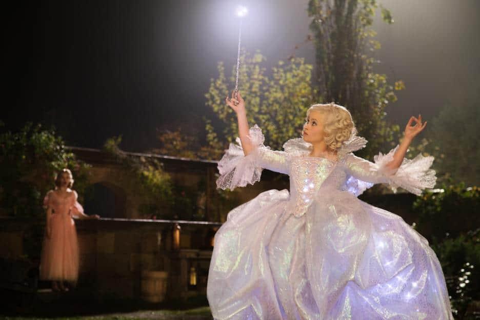 Cinderella - Fairy God Mother