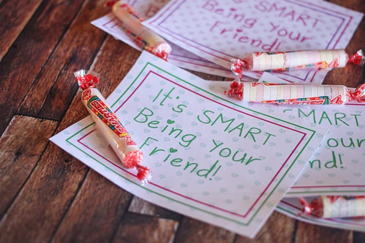 free printable valentine's day cards for kids, Ideas