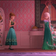New FROZEN FEVER Trailer #FrozenFever